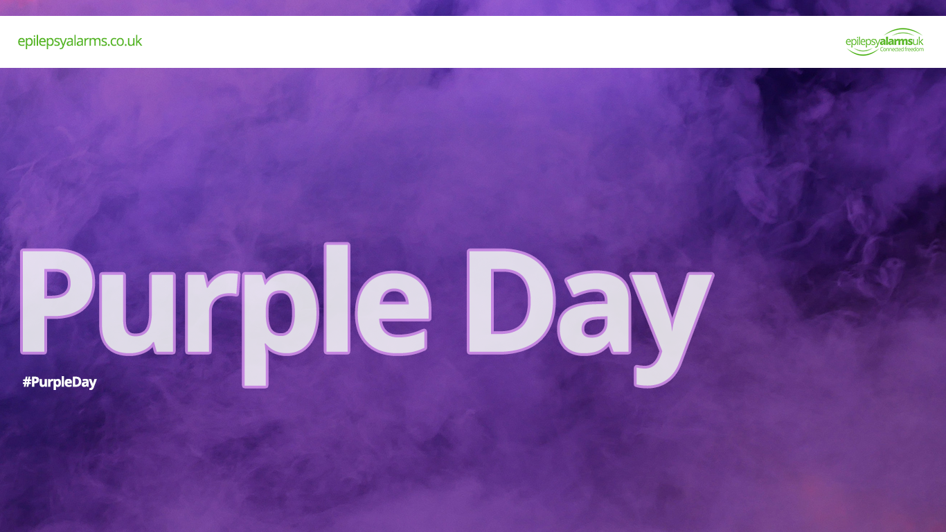 Purple Day 2015 Raises Epilepsy Awareness