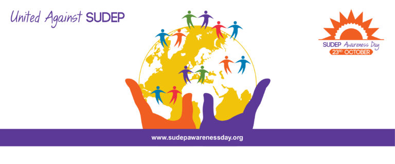SUDEP Awareness Day – October 23rd 2015