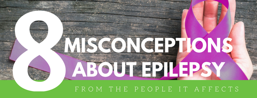 8 Misconceptions About Epilepsy